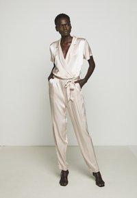 Bruuns Bazaar - SOFIA LANJA - Combinaison - soft rose - 0