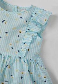 DeFacto - Day dress - blue - 2