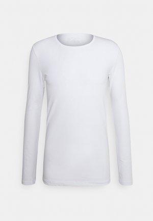 Langarmshirt Organic Cotton - 95/5 Original - Undertröja - weiss
