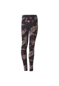 Puma - CHICA - Leggings -  black-peachskin - 1