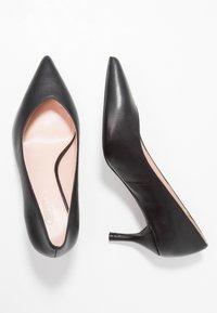 Esprit - DANIELA - Classic heels - black - 3