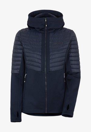 ANNEMA WNS FULLZI 6 - Winter jacket - blau_999