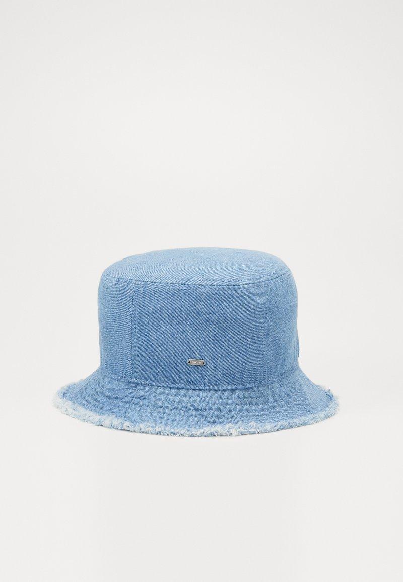 Opus - ABUKA HAT - Klobouk - summer blue