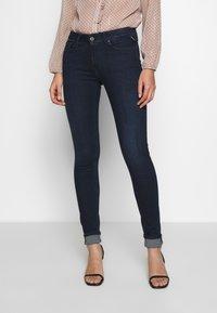 Replay - LUZ - Jeans Skinny Fit - dark blue - 0