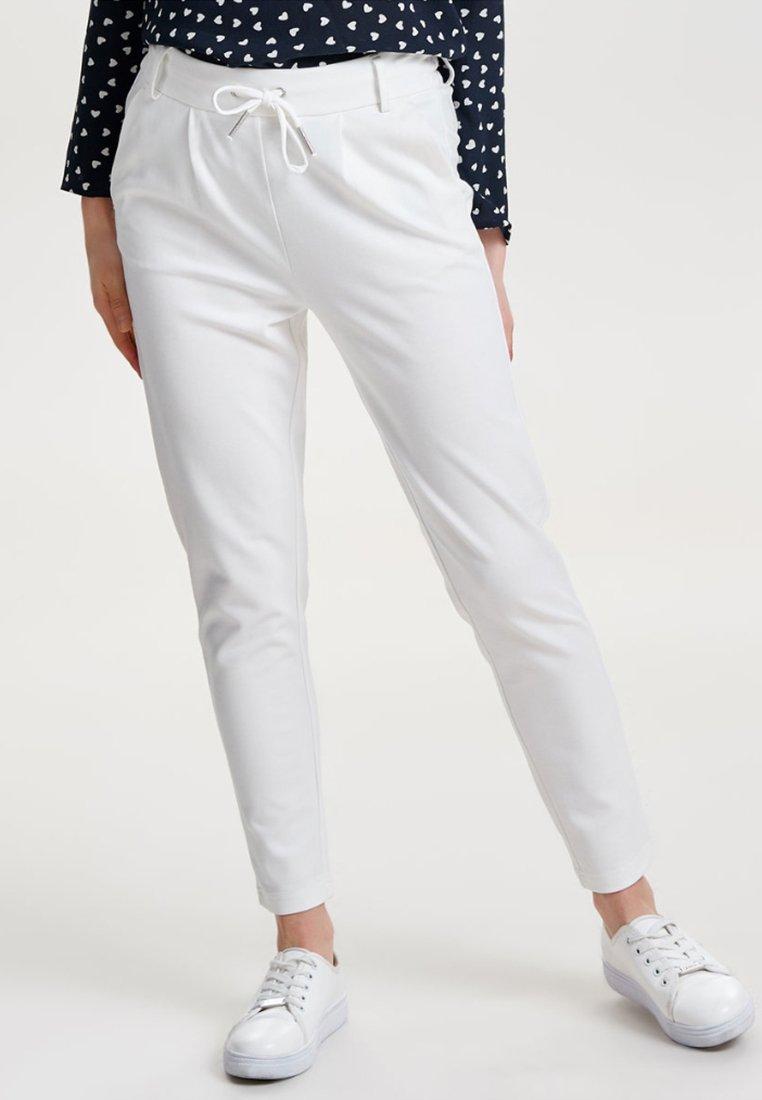 Damen POPTRASH EASY COLOUR PANT - Stoffhose