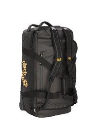 Jack Wolfskin - Luggage set - black - 4