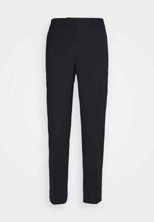 JUPITER - Suit trousers - navy blue