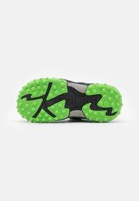 Primigi - Walking sandals - nero/grigio - 4