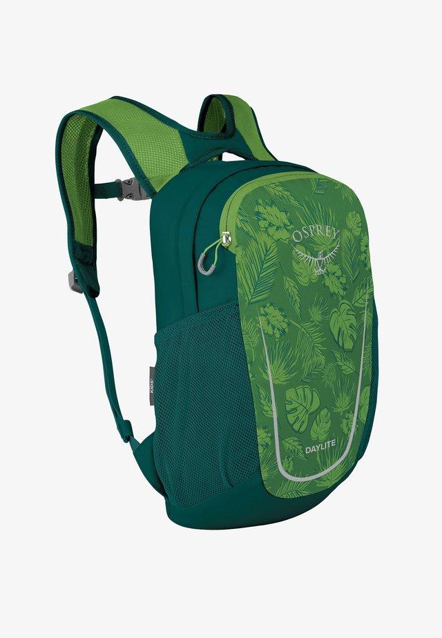 DAYLITE KIDS - Reppu - leafy green