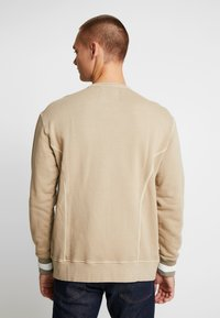 Replay Sportlab - Sweatshirt - beige - 2