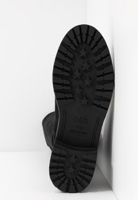 New Look - BOMBAY  - Cuissardes - black - 6