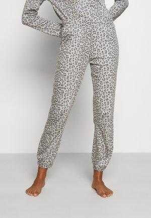 Pyjama bottoms - grey