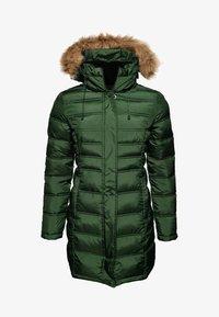 Superdry - MOUNTAIN SUPER FUJI - Winter coat - ice green - 5