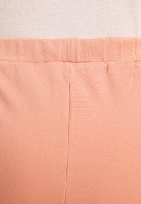 Fashion Union Petite - SORREL SHORT - Shorts - dusky orange - 4
