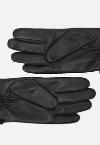 Tiger of Sweden - UNISEX - Gloves - black - 1
