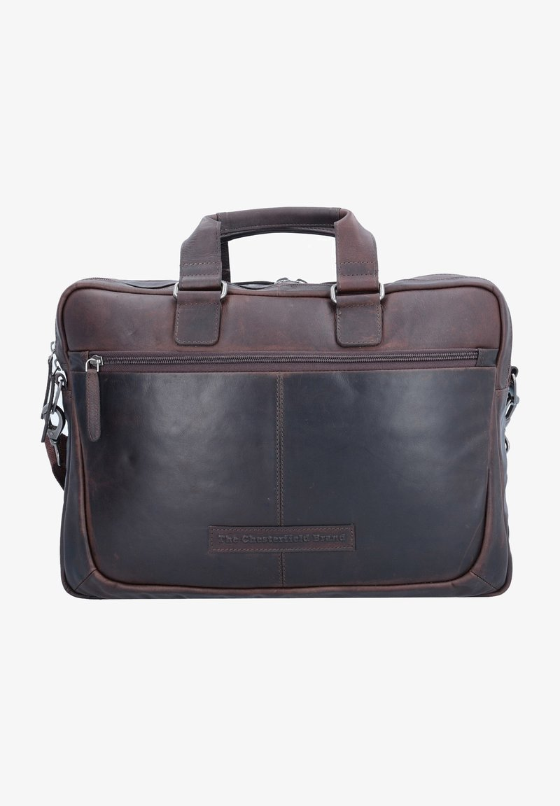 The Chesterfield Brand - Briefcase - brown