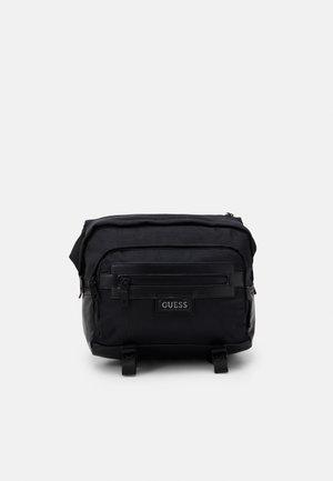 MASSA CAMERA BAG - Bum bag - black