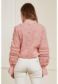Fabienne Chapot - Blouse - lovely pink - 1