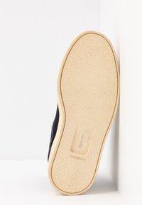 GANT - MARIA - Classic ankle boots - dark blue - 6