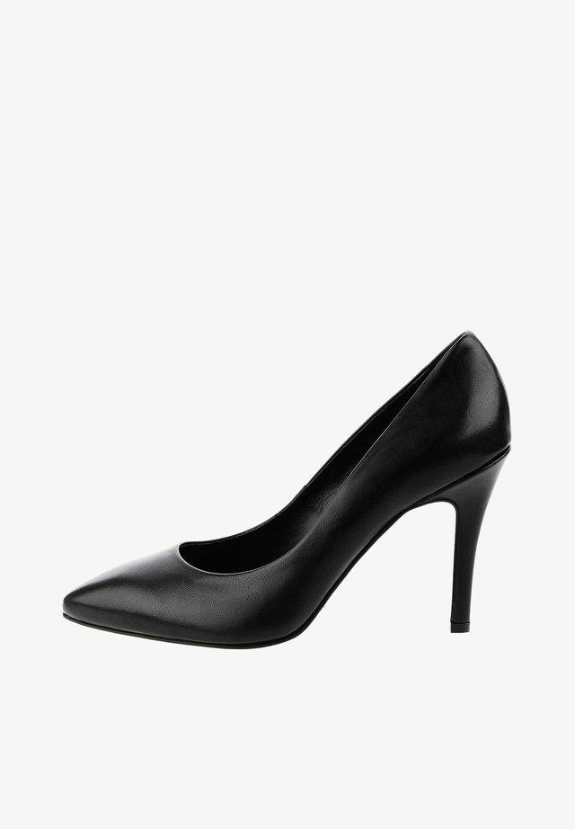 ACERENZANO - High heels - black