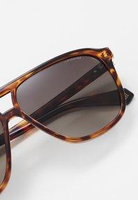 Polaroid - Sunglasses - dark havana - 3