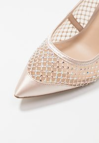 ALDO - DIMITRAS - Decolleté - light pink
