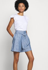 Lauren Ralph Lauren - Shorts - blue - 3