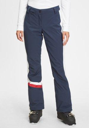 Snow pants - night blue