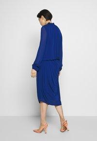 By Malene Birger - CLERMONT - Day dress - ultramarine - 2