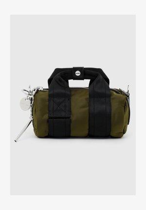Handbag - military green