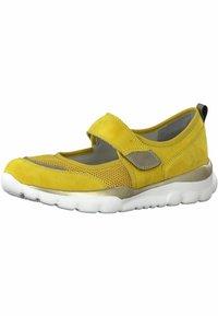 Jana - Sneakers - saffron comb - 2