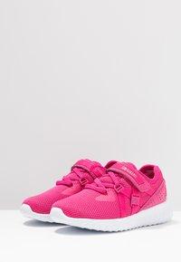 Kappa - SOMMAR  - Sports shoes - pink/white - 3