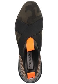 Steve Madden - CELLO - Sneakers - leopard multi - 1
