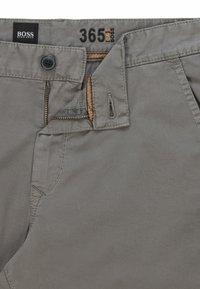 BOSS - SCHINO - Shorts - dark grey - 5