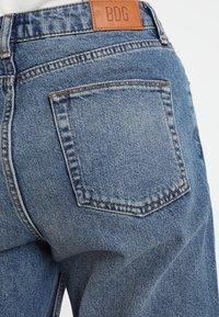 BDG Urban Outfitters - MOM - Jeans Relaxed Fit - dark vintage - 5