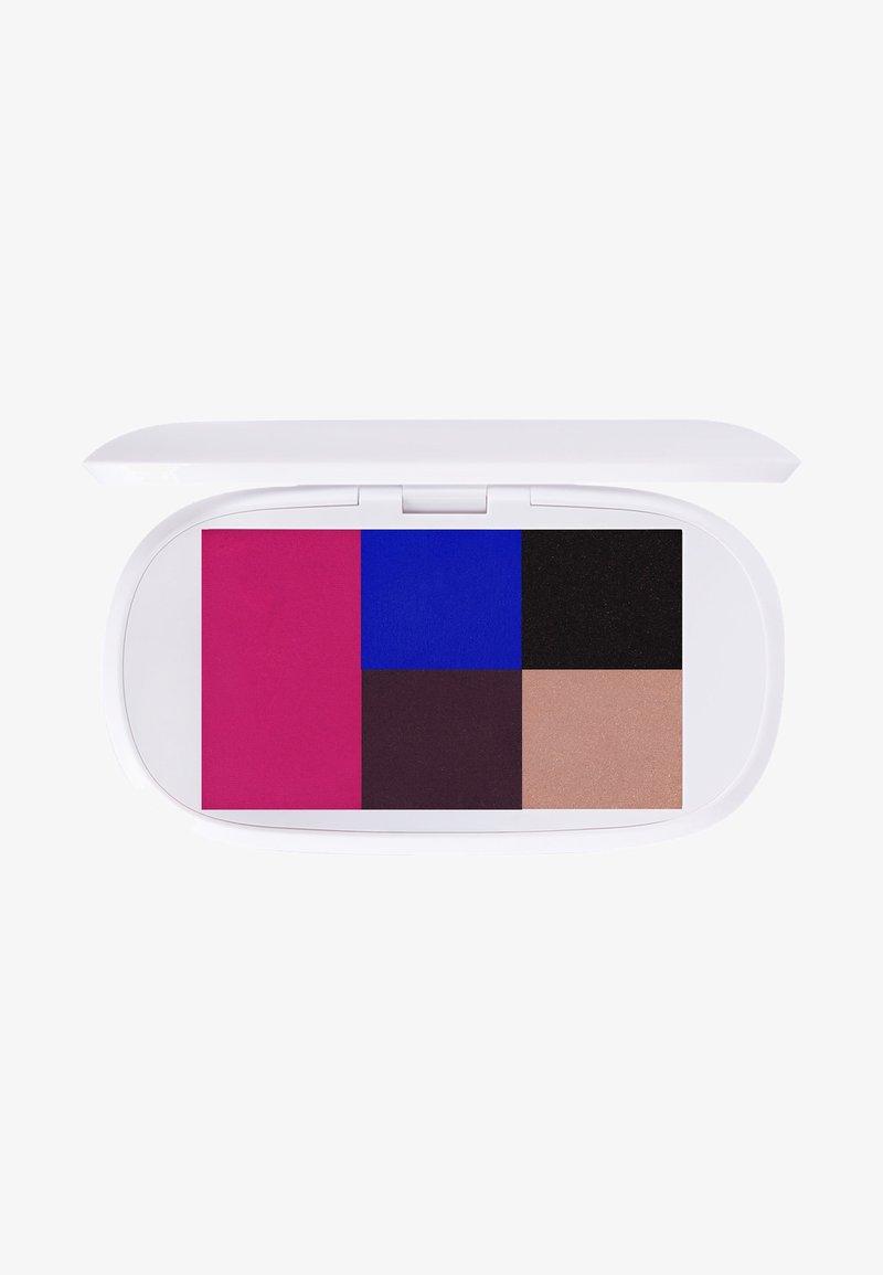 Irise Paris - MOOD BOX MAKE UP PALLET - Face palette - self made me