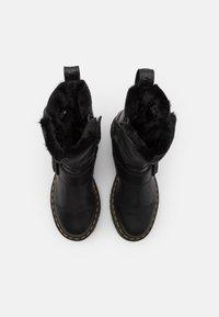 Dr. Martens - KRISTY MID - Boots - black - 5