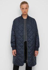 Marc O'Polo DENIM - Winter coat - deep dive - 0