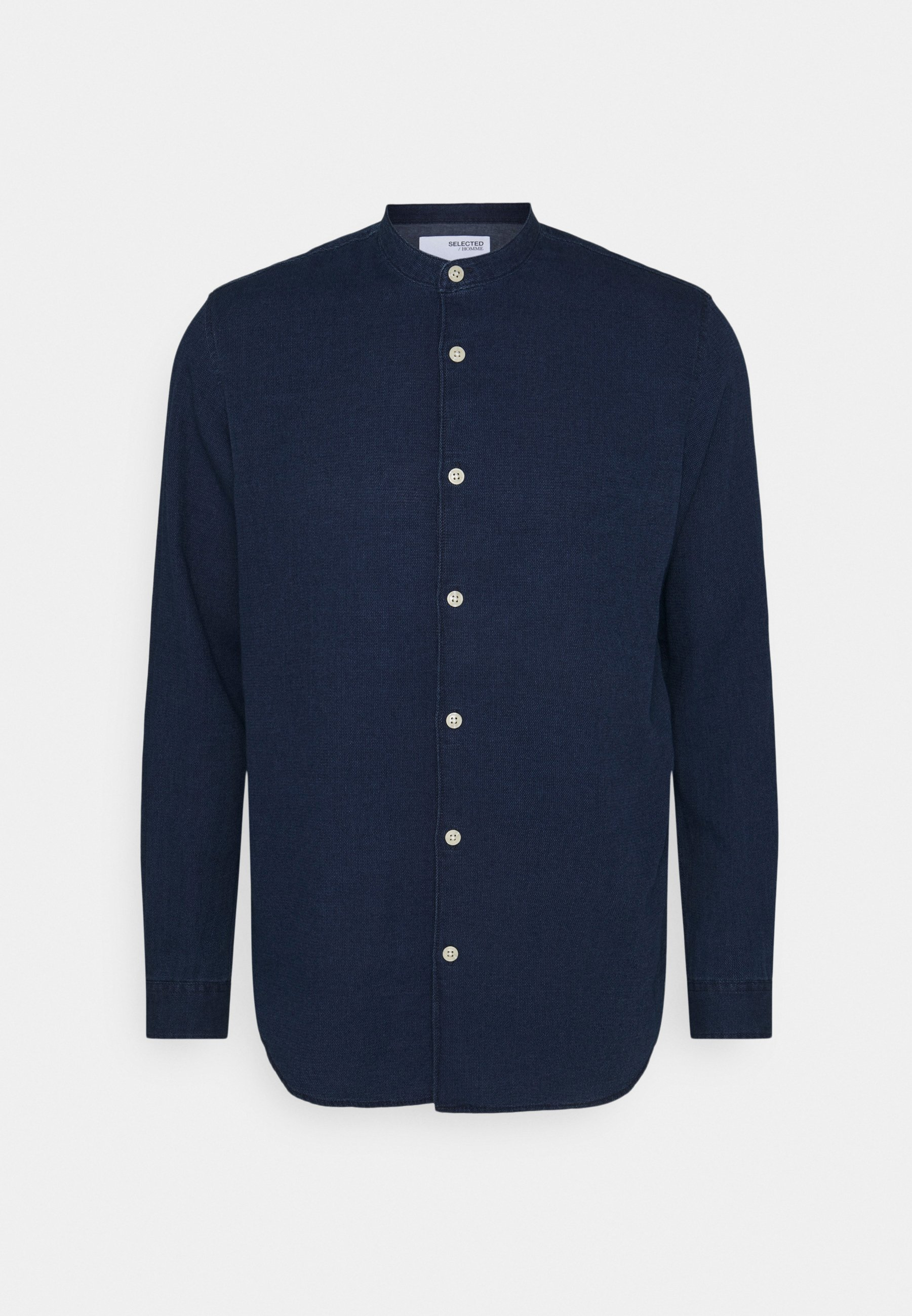 Homme SLHSLIMCALLUM STRUCTURE - Chemise