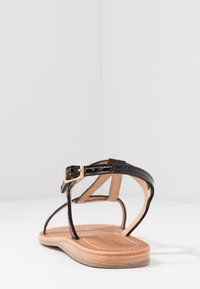 Les Tropéziennes par M Belarbi - HACROC - Sandals - noir - 5