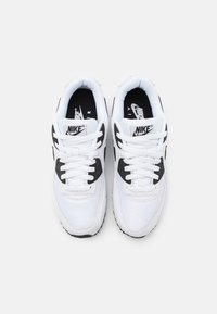 Nike Sportswear - AIR MAX 90 - Trainers - white/black - 3