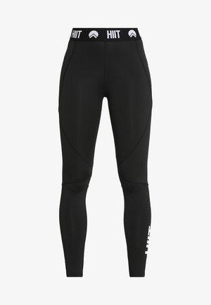 ESSENTIAL SPORTS - Legging - black