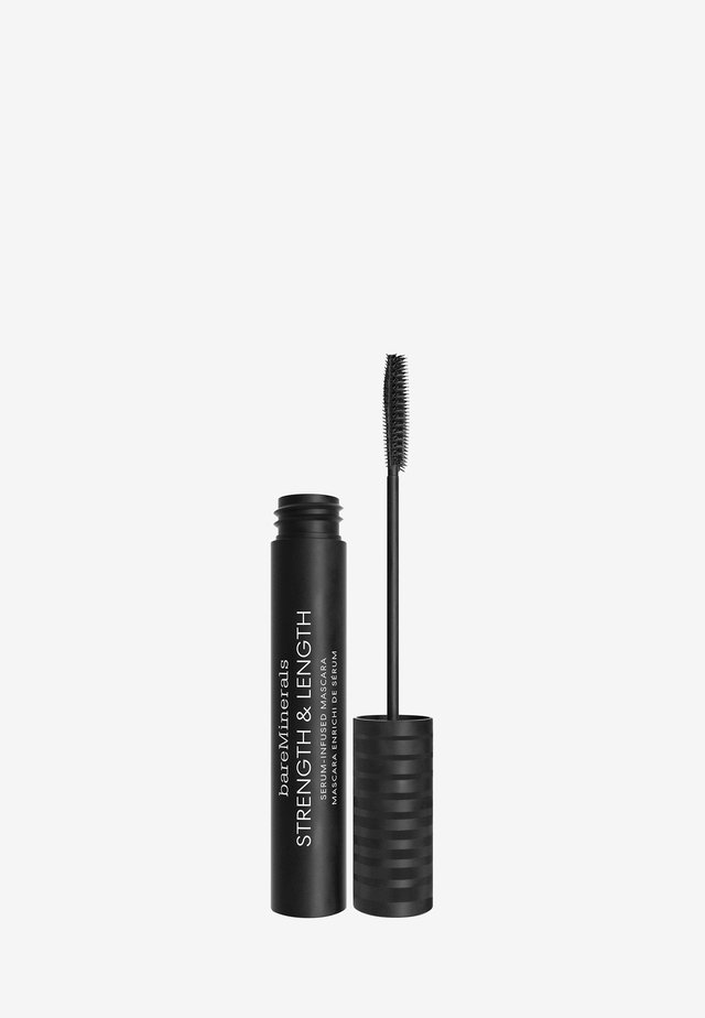 STRENGTH & LENGTH MASCARA - Mascara - black