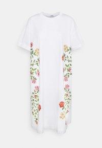 Vivetta - DRESS - Jersey dress - bianco ottico - 5