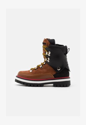 UNISEX - Snowboot/Winterstiefel - brown