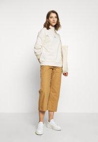 Vero Moda - VMLUCY  - Sweatshirt - birch - 1