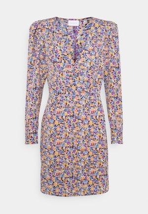VITERESA DRESS - Denní šaty - ashley blue