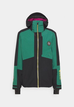 FOREV  - Snowboard jacket - antique green