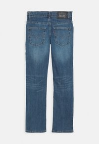 Levi's® - 511 PERFORMANCE  - Jean droit - blue denim - 1