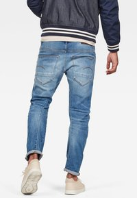 G-Star - ARC SLIM - Slim fit jeans - light blue - 1